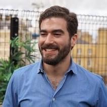 Investor Sam Keisner