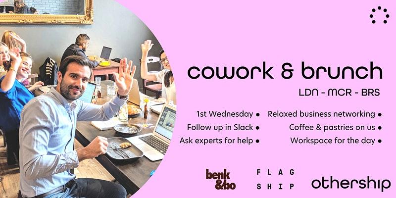 cowork & brunch